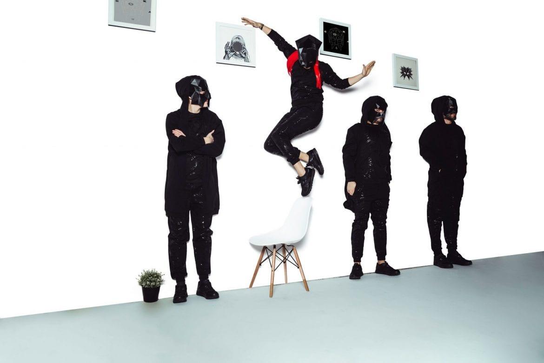 """BOKKA na jesieni w trasie """"Live On Planet B"""""""
