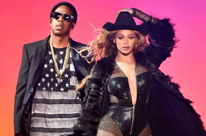 Muzeum w Luwrze robi ukłon w stronę fanów Beyonce i Jaya-Z