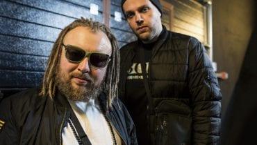 Bob One i Bas Tajpan ujawniają gości albumu