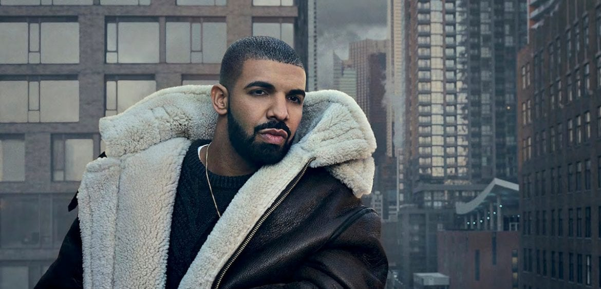 Billboard: Drake pobił 54-letni rekord The Beatles