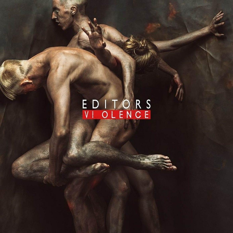 """Editors – """"Violence"""""""