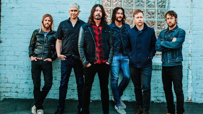Foo Fighters wracają z nową płytą