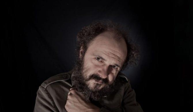 Arek Jakubik szykuje solowy album