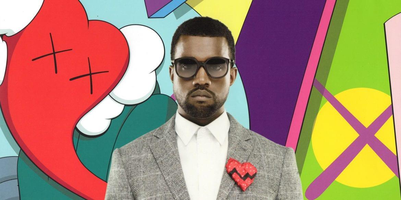 Kanye West szaleje na Twitterze, a Kim Kardashian wzywa lekarza. Co się dzieje z Ye?