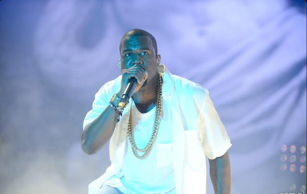 Dwa premierowe utwory Kanyego Westa