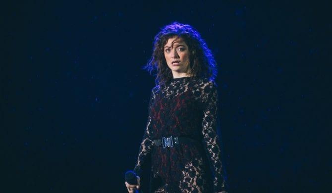 Lorde przerabia utwór Drake'a