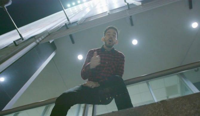 Mike Shinoda – dwa nowe utwory i klipy w sieci