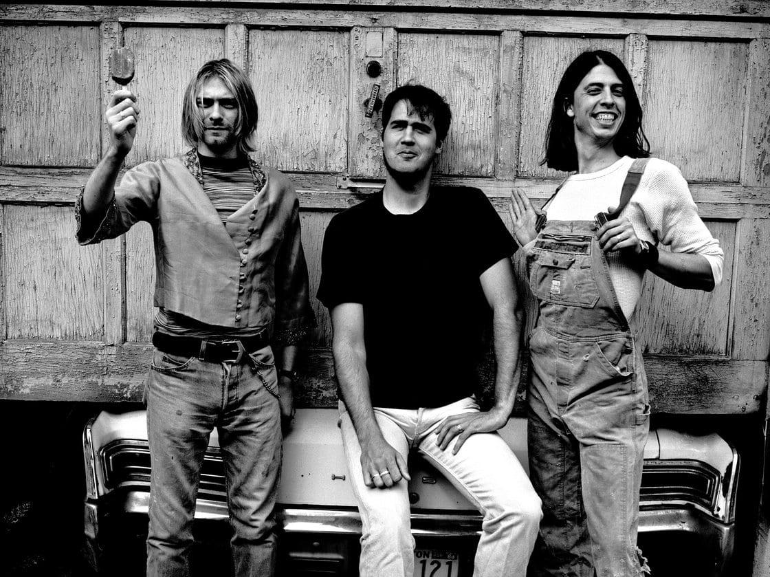 Dom Kurta Cobaina i Courtney Love wystawiony na sprzedaż