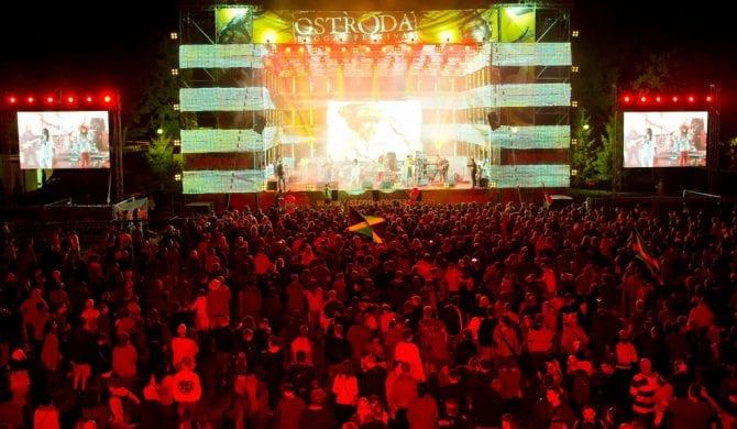 Ostróda Reggae Festival z nowymi gwiazdami
