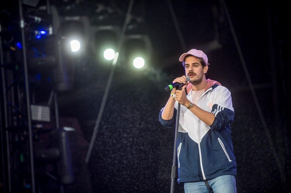 Mocna reprezentacja Asfalt Records na Open'er Festival 2018