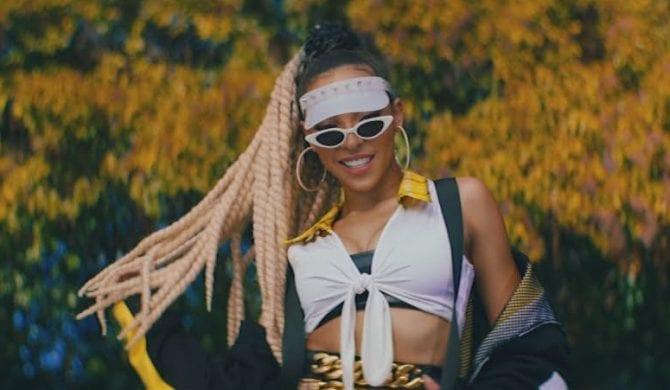"""Tinashe z klipem do """"Me So Bad"""""""