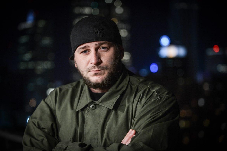 Waldemar Kasta w nowym singlu Ńemego
