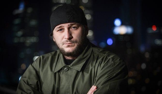Waldemar Kasta wraca do rapu i zapowiada współpracę z wieloma popularnymi raperami młodego pokolenia