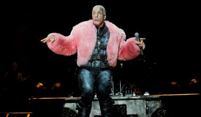 Rosjanie odwołają koncerty Rammsteina? Jest już petycja