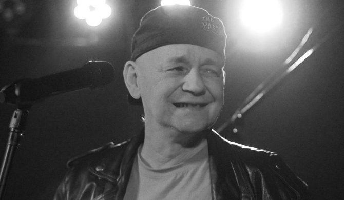 Tomasz Wojnar nie żyje