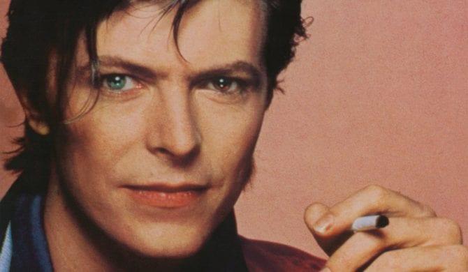 """""""Changestwobowie"""" Davida Bowiego wróci do sklepów"""