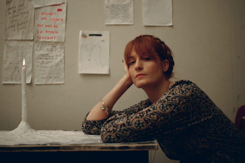 Florence + The Machine z nowym singlem i klipem