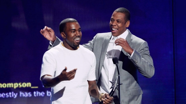 """Kanye West o JAYU-Z: """"Tęsknię za moim bratem"""""""