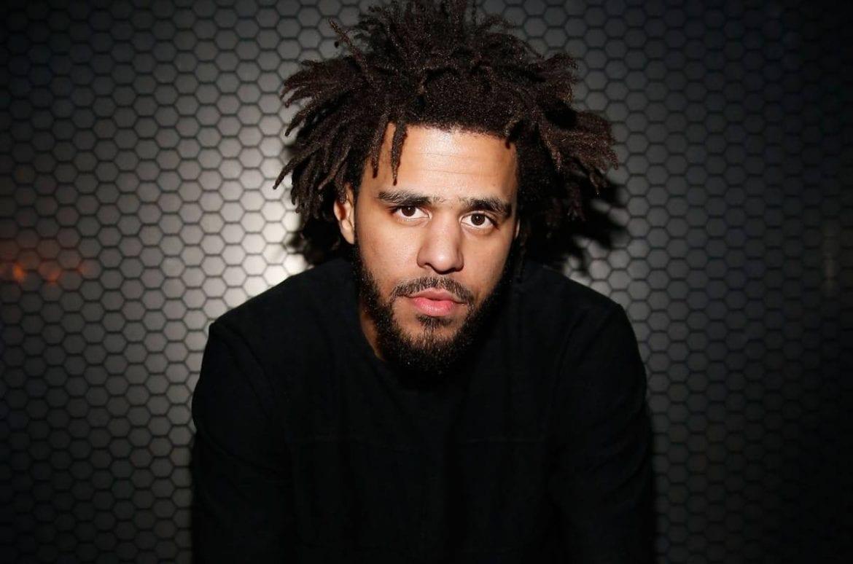 """J. Cole prezentuje """"Middle Child"""""""