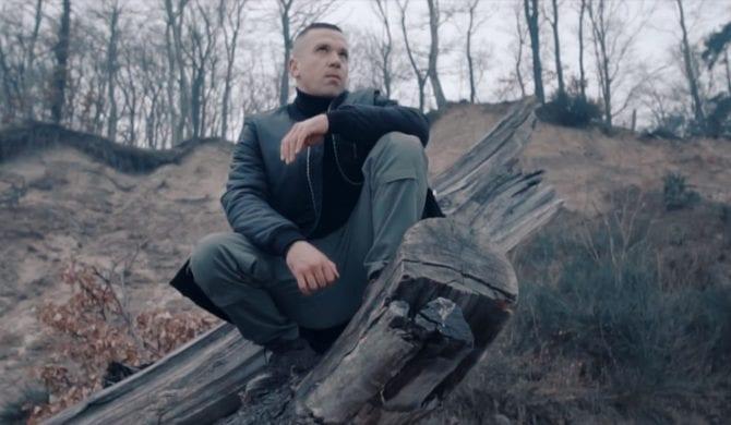 """""""Brzeg"""" – nowy utwór i klip Lukasyno"""
