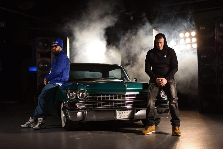 Kuba Knap, Ero i donGURALesko w nowym klipie DJ-a Decksa