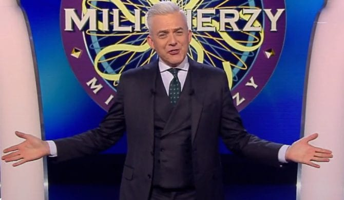 """""""Milionerzy"""": muzyczne pytanie za 125 tysięcy pln"""