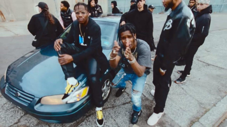 A$AP Rocky opublikował nowy klip