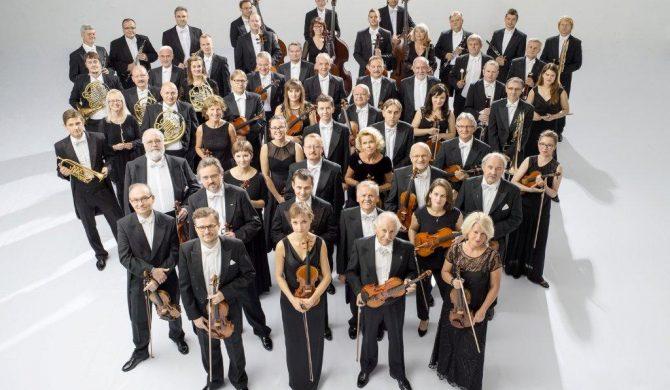 Sinfonia Varsovia zagra w Japonii
