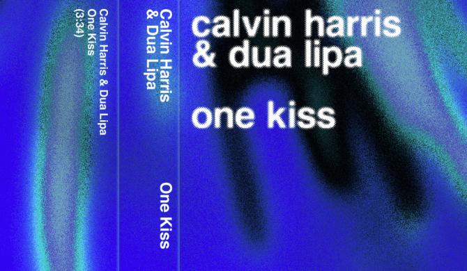 Mamy hit! Calvin Harris i Dua Lipa we wspólnym utworze
