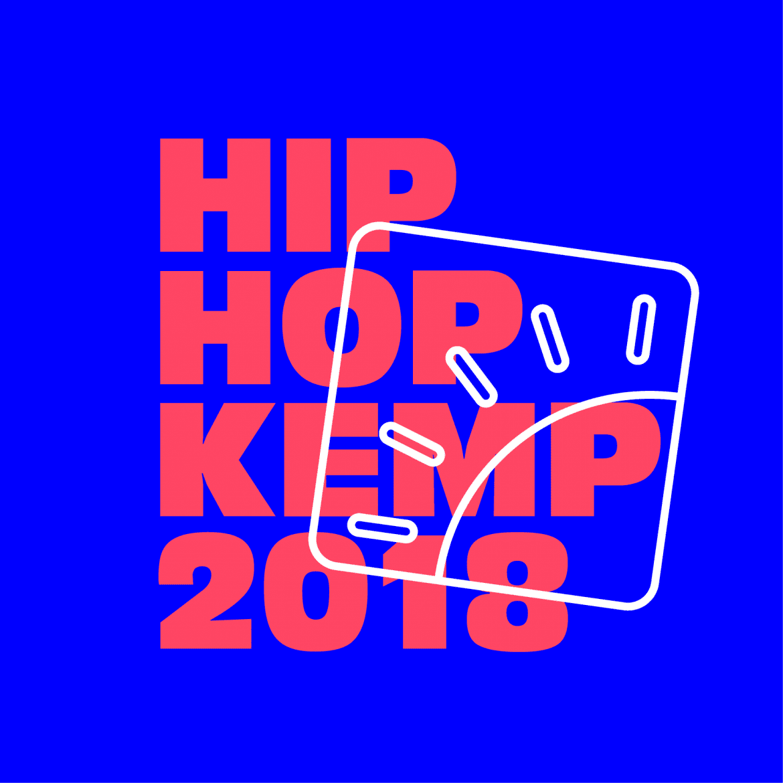 Hip Hop Kemp zaprasza raperów na festiwal
