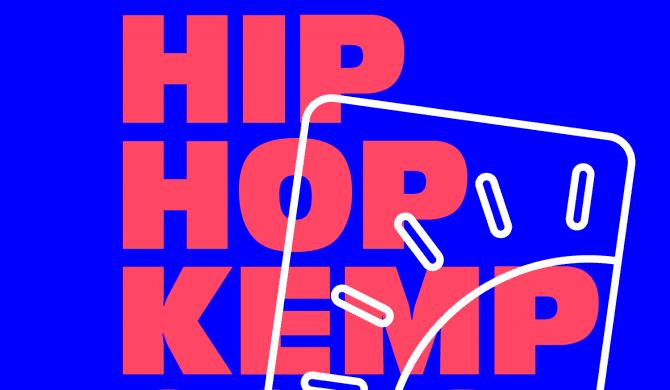 Hip Hop Kemp 2018 znowu zaskakuje. Kolejne wielkie nazwiska w line-upie