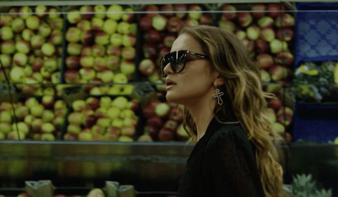 Premiera singla i klipu Marysi Starosty