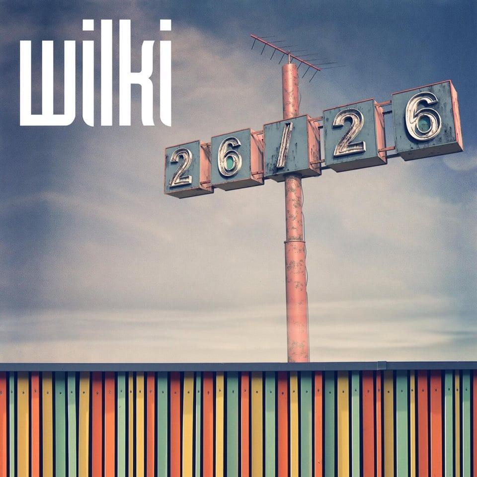 """Wilki – """"26/26"""""""