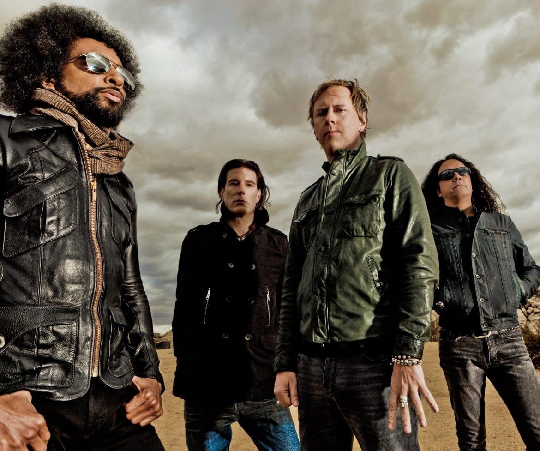 Alice In Chains z pierwszym singlem zapowiadającym płytę