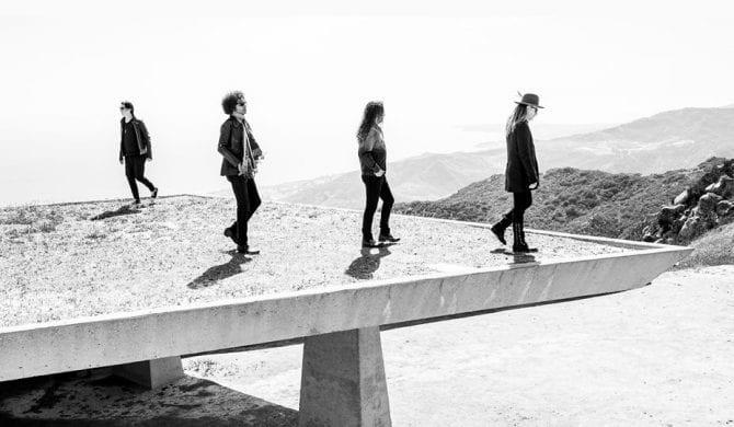 Alice In Chains zaprezentowali nowy utwór