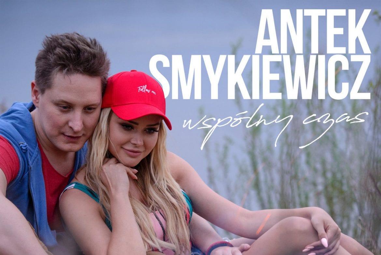 """""""Wspólny czas"""" Antka Smykiewicza i Oli Ciupy"""