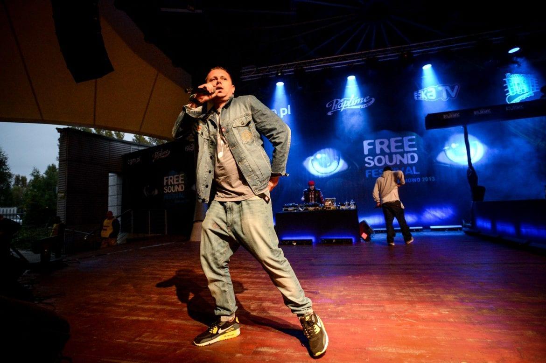 Borixon komentuje występ Popka w na Polsat SuperHit Festivalu
