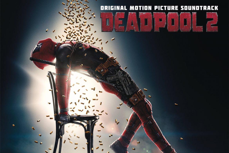 """""""Deadpool 2"""" z singlem ostatniej artystki, którą moglibyście o to podejrzewać"""