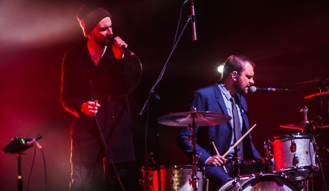 Waglewski Fisz Emade zapowiadają nowy album