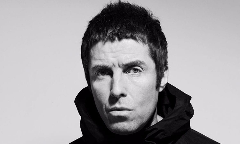 Liam Gallagher stawia drinki za powrót Oasis