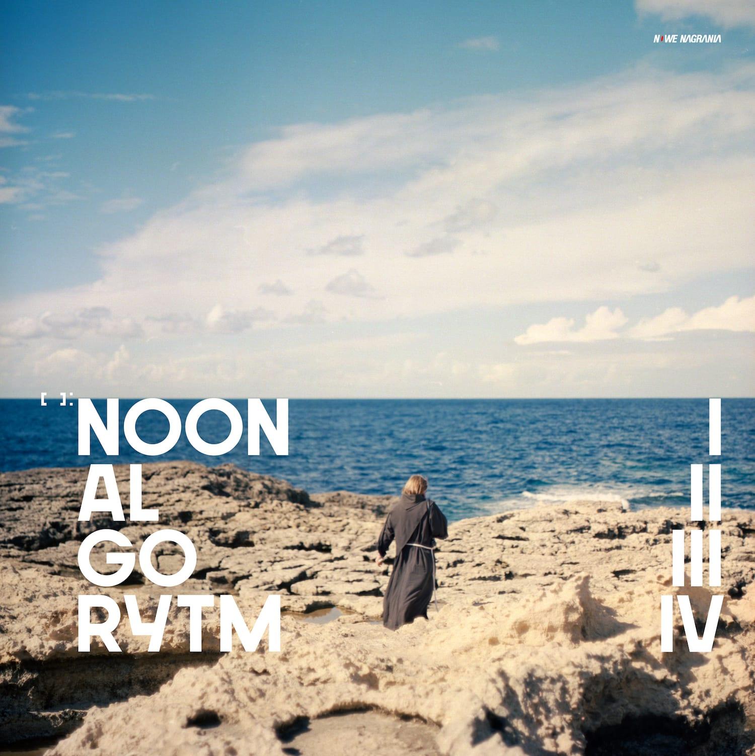 """NOON – """"Algorytm"""""""