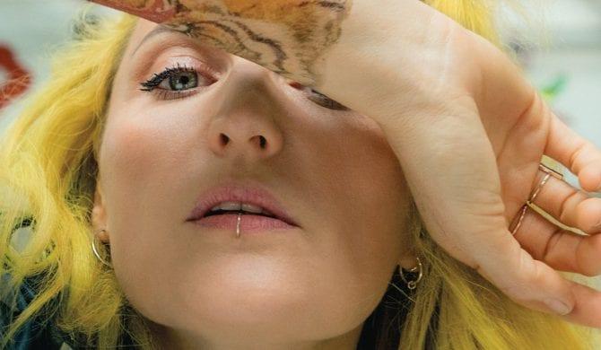 Reni Jusis zaprezentowała nową piosenkę i klip