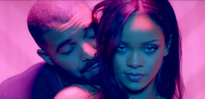 Rihanna o obecnych relacjach z Drake'em