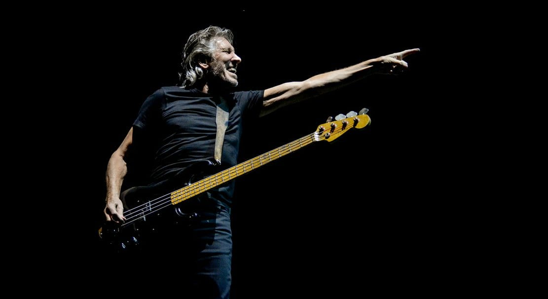 Roger Waters o powrocie do Pink Floyd