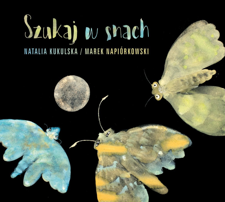 Natalia Kukulska i Marek Napiórkowski prezentują kołysanki