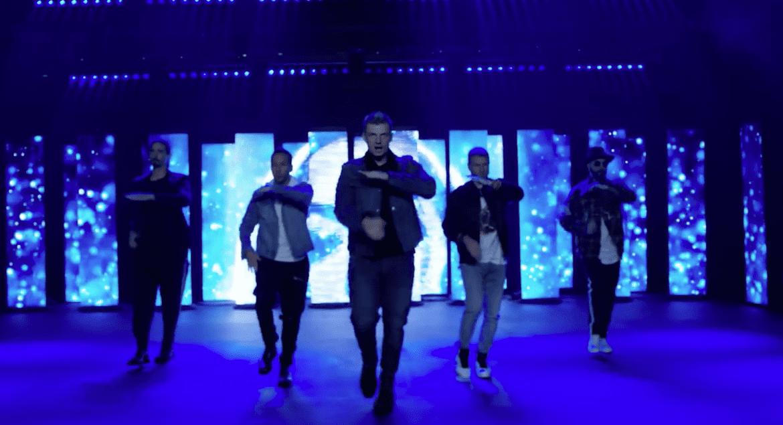 Backstreet Boys wracają na scenę