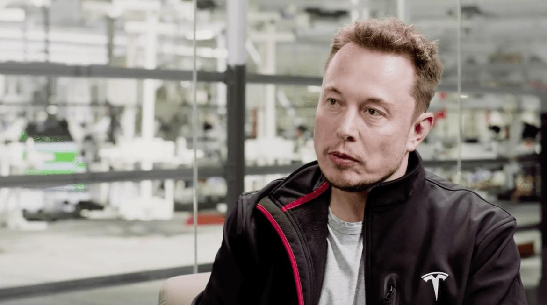 Twórca Tesli i SpaceX spotyka się z piosenkarką