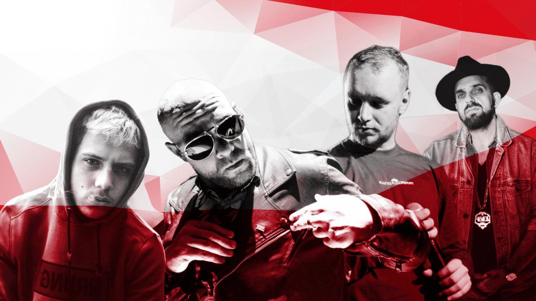 Line-up Polish Hip-Hop Festival znowu się powiększył