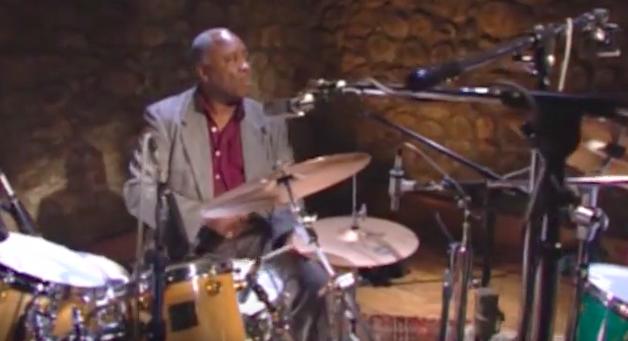 Nie żyje legendarny perkusista