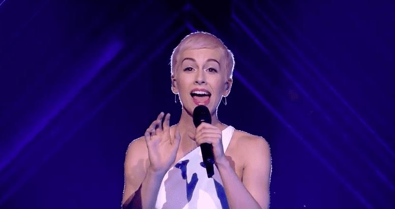Uczestniczka Eurowizji została zaatakowana podczas występu